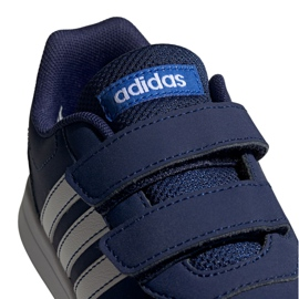 Cipele Adidas Vs Switch 2 Cf Jr EG5139 2
