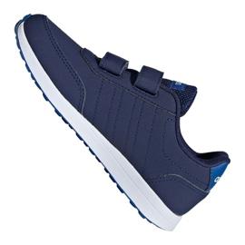 Cipele Adidas Vs Switch 2 Cf Jr EG5139 4