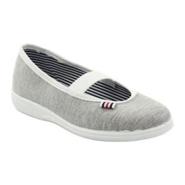 Dječje cipele Befado 274X012 siva 2