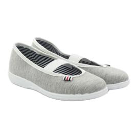 Dječje cipele Befado 274X012 siva 5