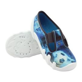 Dječje cipele Befado 290X160 plava 5