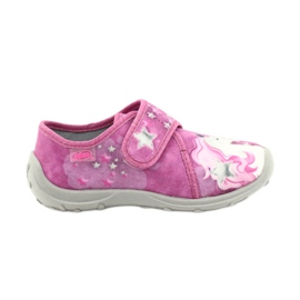 Dječje cipele Befado 560X118 roze 1