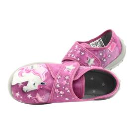 Dječje cipele Befado 560X118 roze 5