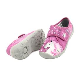 Dječje cipele Befado 560X118 roze 4