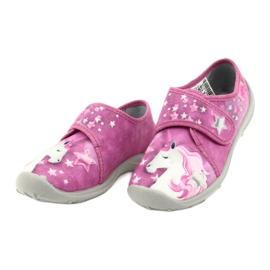 Dječje cipele Befado 560X118 roze 3