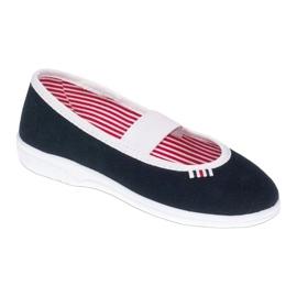 Dječje cipele Befado 274X014 mornarica 1