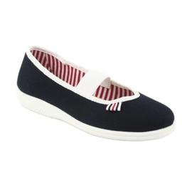 Dječje cipele Befado 274X014 mornarica 2