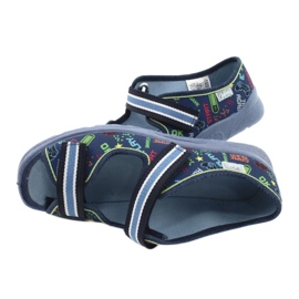 Dječje cipele Befado 969Y161 5