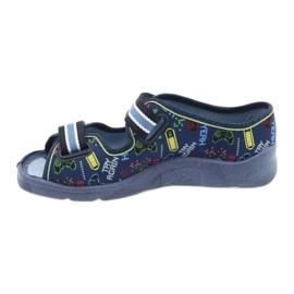 Dječje cipele Befado 969Y161 2