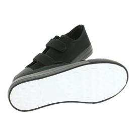 Atletico Crne Velcro tenisice TDZ-7-V crna 4