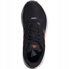 Adidas cipele Runfalcon 2.0 K FY9500 crno 1