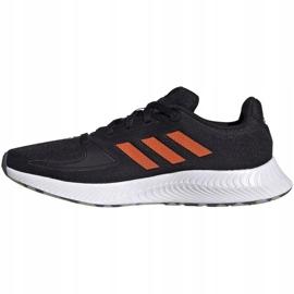 Adidas cipele Runfalcon 2.0 K FY9500 crno 2