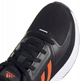 Adidas cipele Runfalcon 2.0 K FY9500 crno 3
