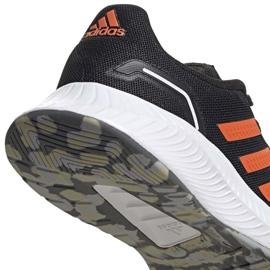 Adidas cipele Runfalcon 2.0 K FY9500 crno 4