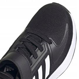 Cipele adidas Runfalcon 2.0 Jr FZ0113 crno 3