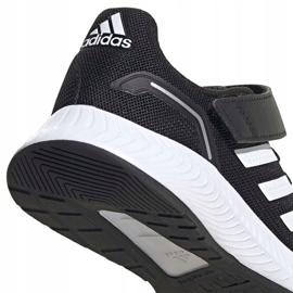 Cipele adidas Runfalcon 2.0 Jr FZ0113 crno 4