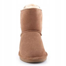BearPaw Mia Jr 2062Y-220 Hickory Ii cipele bijela smeđa 1