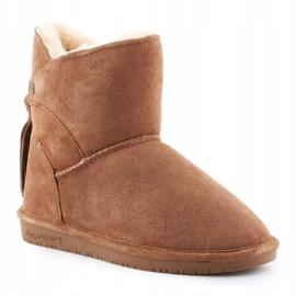BearPaw Mia Jr 2062Y-220 Hickory Ii cipele bijela smeđa 3