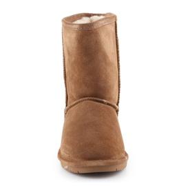 BearPaw Emma Youth 608Y-920 W Hickory Neverwet cipele smeđa crno 1