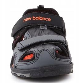 New Balance Kids Expedition Sandal Jr K2005BON crno plava 1
