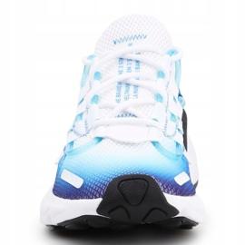 Adidas cipele Lxcon Jr EE5898 crno plava 1