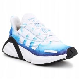 Adidas cipele Lxcon Jr EE5898 crno plava 3