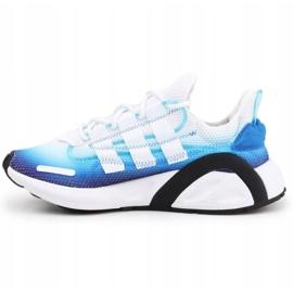 Adidas cipele Lxcon Jr EE5898 crno plava 4