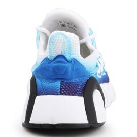Adidas cipele Lxcon Jr EE5898 crno plava 5