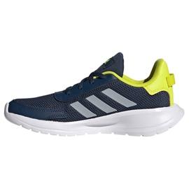 Adidas Tensaur Run K Jr FY7286 cipele plava 1