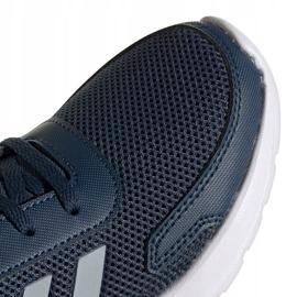 Adidas Tensaur Run K Jr FY7286 cipele plava 3