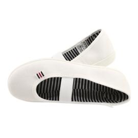 Češke Befado tenisice 274y013 bijela 4