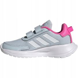 Adidas Tensaur Run C Jr FY9197 cipele crvena 2