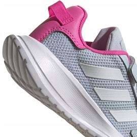 Adidas Tensaur Run C Jr FY9197 cipele crvena 3