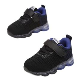 Vices Poroci 1XC8080-LED-156-crni / plavi crno raznobojna 1
