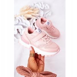 Apawwa Dječje sportske cipele Tenisice Pink Skatepark ružičasta 2
