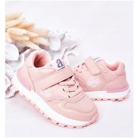 Apawwa Dječje sportske cipele Tenisice Pink Skatepark ružičasta 4