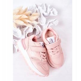 Apawwa Dječje sportske cipele Tenisice Pink Skatepark ružičasta 5