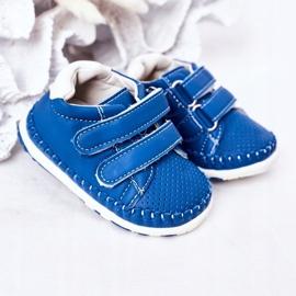 Apawwa Dječje sportske cipele Blue Billie plava 2