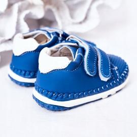 Apawwa Dječje sportske cipele Blue Billie plava 1