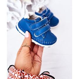 Apawwa Dječje sportske cipele Blue Billie plava 3