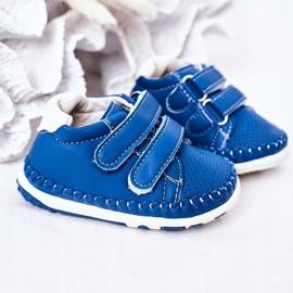 Apawwa Dječje sportske cipele Blue Billie plava 4