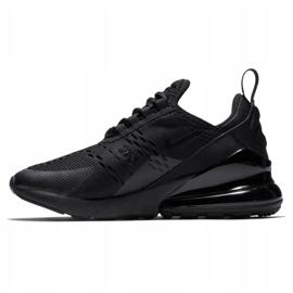 Cipele Nike Air Max 270 Jr BQ5776-001 crno 1