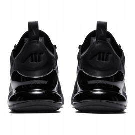 Cipele Nike Air Max 270 Jr BQ5776-001 crno 2