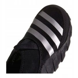 Adidas Terrex Jawpaw vodene papuče Jr B39821 cipele crno 2