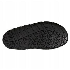 Adidas Terrex Jawpaw vodene papuče Jr B39821 cipele crno 4