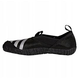 Adidas Terrex Jawpaw vodene papuče Jr B39821 cipele crno 5
