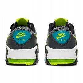 Cipele Nike Air Max Excee Power Up Jr CW5834-001 crno raznobojna 1