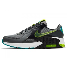 Cipele Nike Air Max Excee Power Up Jr CW5834-001 crno raznobojna 4