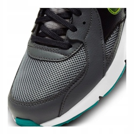 Cipele Nike Air Max Excee Power Up Jr CW5834-001 crno raznobojna 5