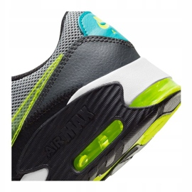 Cipele Nike Air Max Excee Power Up Jr CW5834-001 crno raznobojna 6
